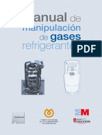 Manual Gases Refrigerantes