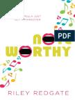 """Noteworthy"" Chapter Sampler"