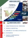 PPT PDRC al 2021 - taller 09.12.2016