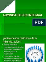 ADMON INTEGRAL2014