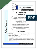 TEC - 2A - 3º ANO EM
