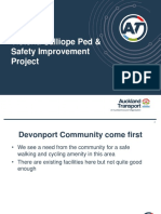 Victoria Calliope Ped Safety Improvement Project_Presentation (1)