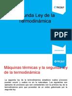 06 OyC 2da Ley de La Termodinamica 2014- II