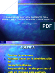 Auditoria Tecnologica