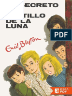 El Secreto Del Castillo de La L - Enid Blyton