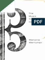 Merryman (1997, Pp. 36-7) Cadências