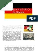 Escuela Histórica Alemana