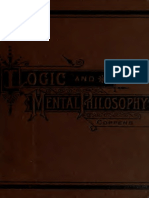 A Brief Text-book of Logic and Mental Philosophy (1891)