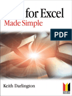 Vba for Excel Made Simple.pdf