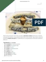 Receita de Sardinha Frita Fácil - Fácil