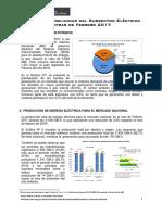 Estadistica Preliminar Del Subsector Electrico - Febrero-Ver1-z07u263