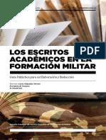 Los Escritos Academicos.pdf