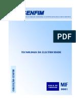 Mf0001 Tecnologia Da Electricidade