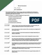 internship mentor evaluation- 6331