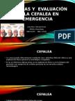 Neurología - Cefaleas