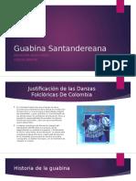 Guabina Santandereana