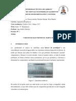 Informe 2 - Circuito