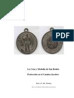 La+Cruz+y+Medalla+de+San+Benito