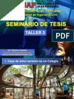 Taller 3 Seminario de Tesis 2017-Qb