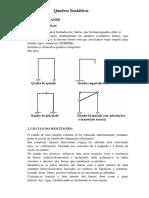 TeoriadasEstruturasII-ApostilaQuadrosIsostáticos