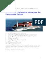 Soal - Perdagangan Internasional - 1