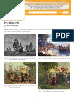Reconocimiento de Las Características de La Literatura