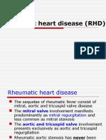Rheumatic Heart Disease2