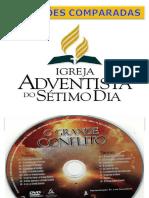 Ceftad - Adventismo