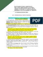 34468551 Complaint of Rampant Public Corruption in U S Courts