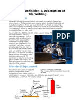 description of tig welding final  1