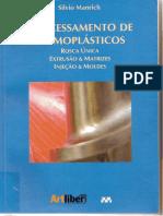 Processamento de Termoplasticos.pdf