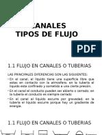flujo permanente y uniforme en canales.pptx