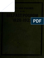 Facts & Figures of the Belfast Pogrom, 1920-1922 by G.B. Kenna Akak Father John Hassan ( Published August 1922 )