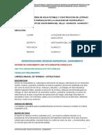 3. Especificaciones Tecnicas UBS VALLE