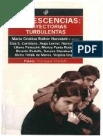 Rother Hornstein, M. C. - Adolescencias Trayectorias  Turbulentas.pdf