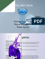 gelas ppt