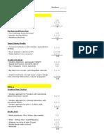 2-Part Report Marking Scheme 2016