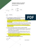Aromaticos i y II