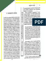 BOBBIO - Perfil Ideológico Del Siglo XX en Italia, Cap. Croce_1