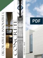 Decorative and Innovative use of Concrete - facebook - ARQ LIBROS - AL.pdf