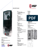 Brochure MSP MP12DC2 Rev2