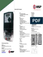 Brochure MSP MP12DC2 Rev2