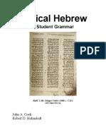 Biblical Hebrew A Student Grammar.pdf