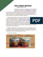 bongo sencillo.pdf