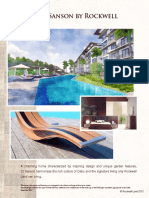 32 Sanson Sales Brochure