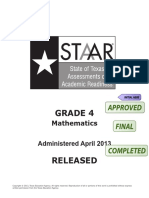 STAAR-TestMath-g4