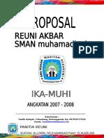 Draft Proposal Reuni - (Belum Fix)