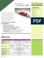 Jual  Hamer Test Digital SAND  Ht-225d=>>082123568182