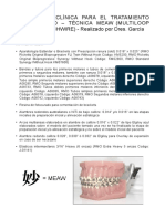 Preclinica MEAW