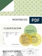 Morfinicos